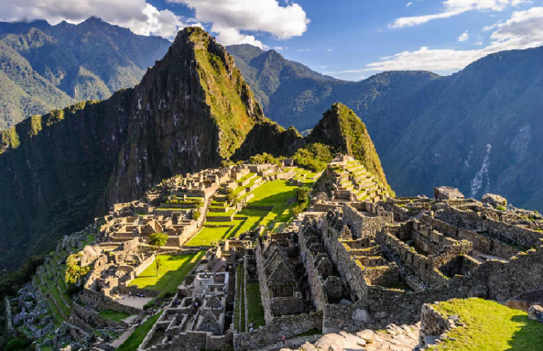 The Best of Peru on a Budget