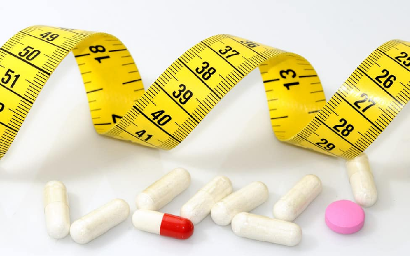 7-Keto DHEA a Safe Supplement That Contributes to Weight Loss